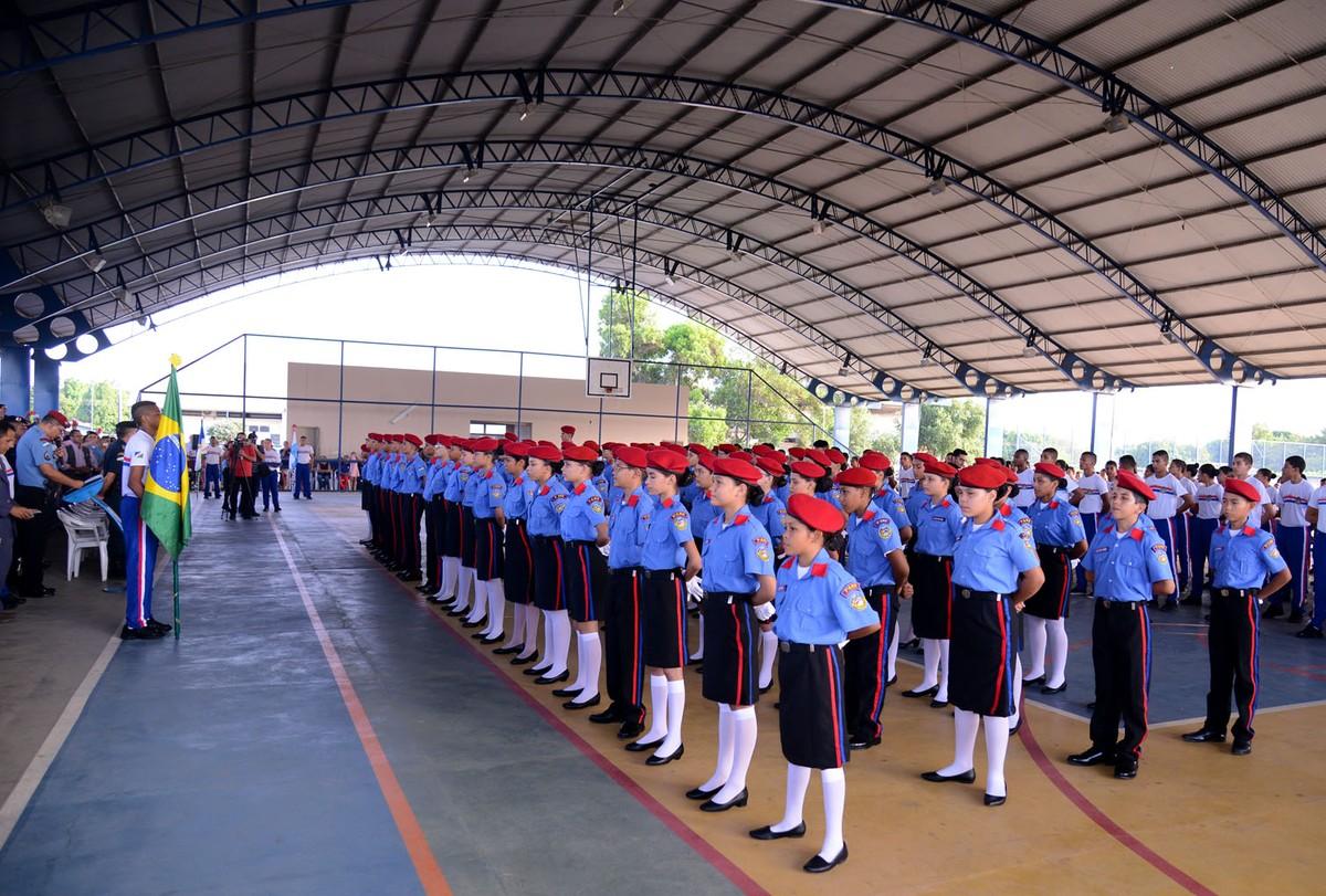 Colégio Militar muda locais de prova de processo seletivo em Boa Vista; veja alterações