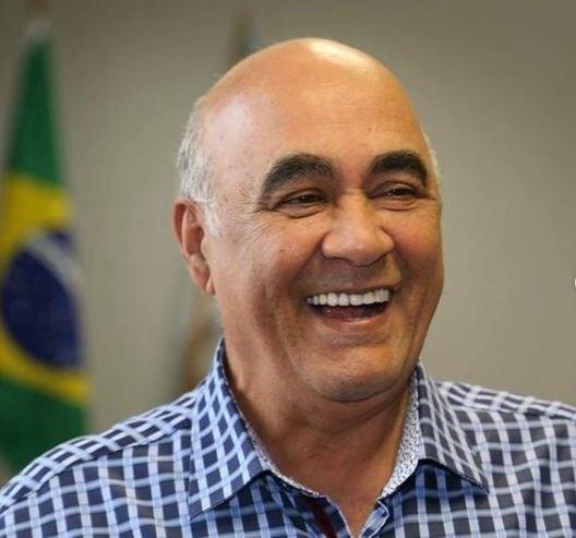 Nelson Bornier, ex-prefeito de Nova Iguaçu, morre aos 71 anos