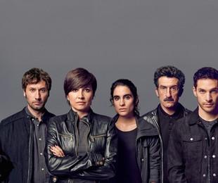 Elenco da série 'A unidade' | Divulgação/HBO