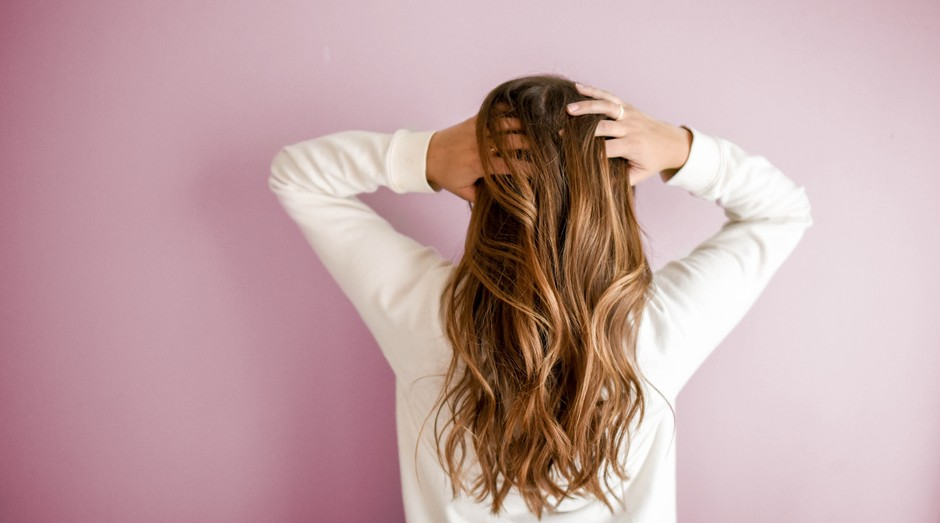 cabelo, mulher (Foto: Reprodução/Pexels)