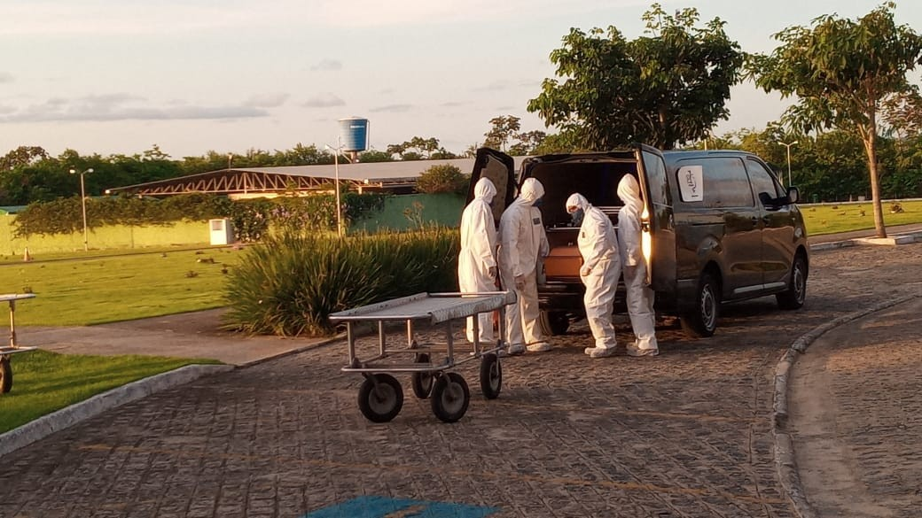Boletim da Covid-19 informa mais 4 mortes em Santarém; outras 12 estão sendo investigadas