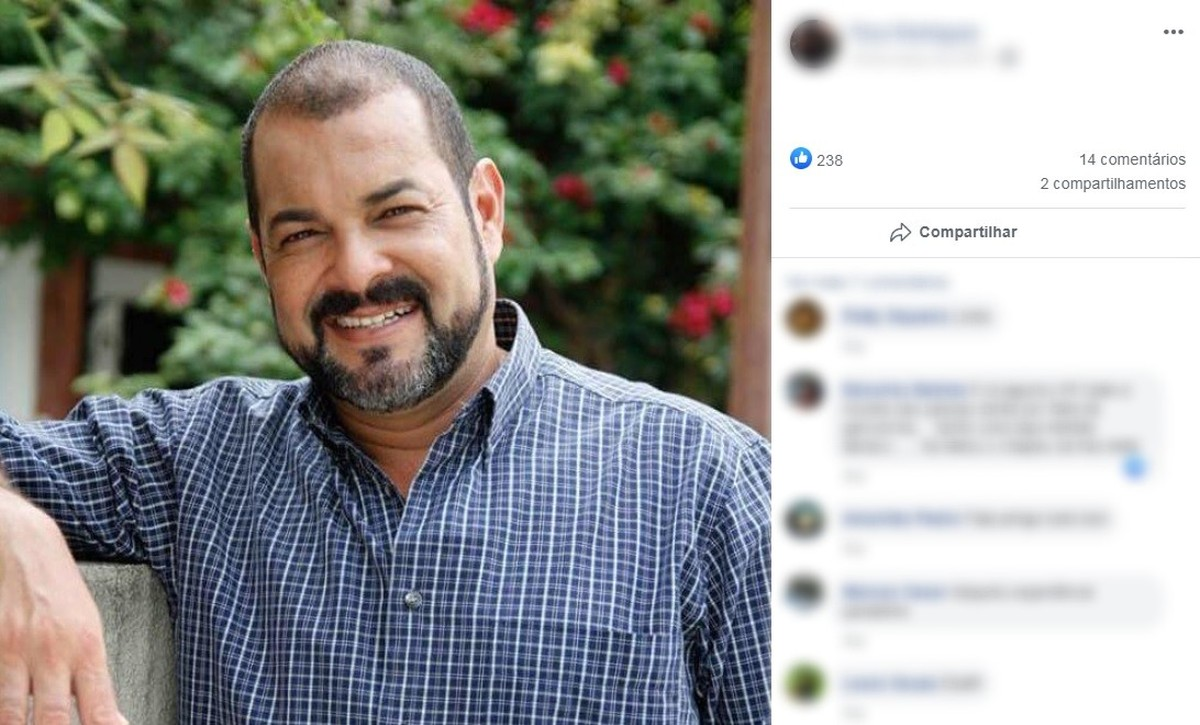 Ator morre após ser atingido por carro e atropelado três vezes em rodovia de Jundiaí – G1