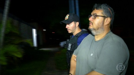 Empresário diz que vice ofereceu R$ 6 milhões para que ele assumisse atentado contra prefeito