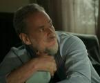 Dan Stulbach é Eurico | TV Globo