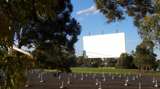 Cinema drive-in (Foto: Wikimedia Commons)