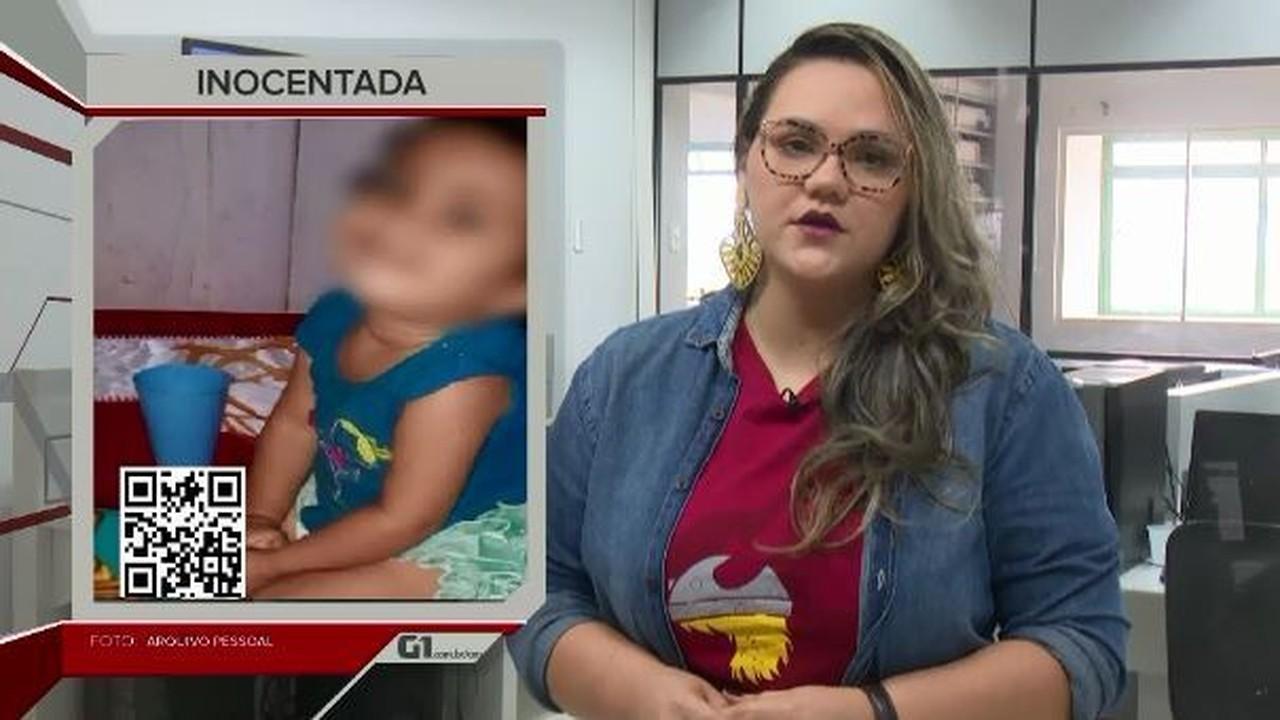 G1 em 1 minuto - AC: Mãe de bebê que morreu após comer bolo com droga é inocentada em júri