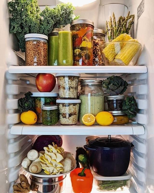 Whole Foods: o paraíso da comida saudável (Foto: Instagram/Reprodução)