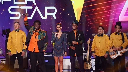 Dois Africanos deixam o SuperStar após menor percentual da rodada