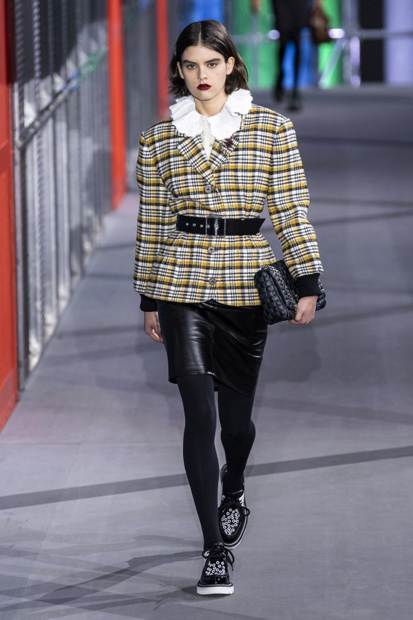 Louis Vuitton inverno 2019 (Foto: Imax Tree)