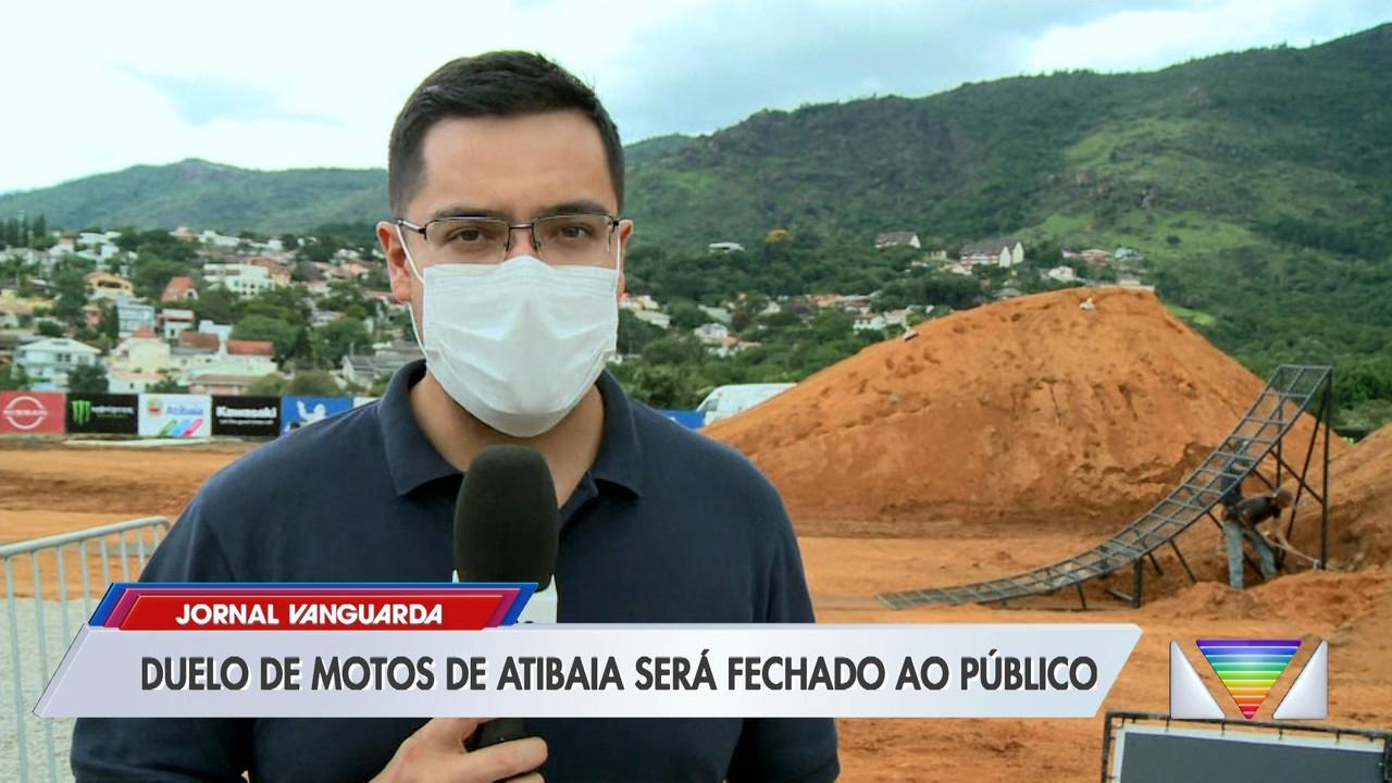 Duelo de motos de Atibaia tem adaptações por causa da pandemia
