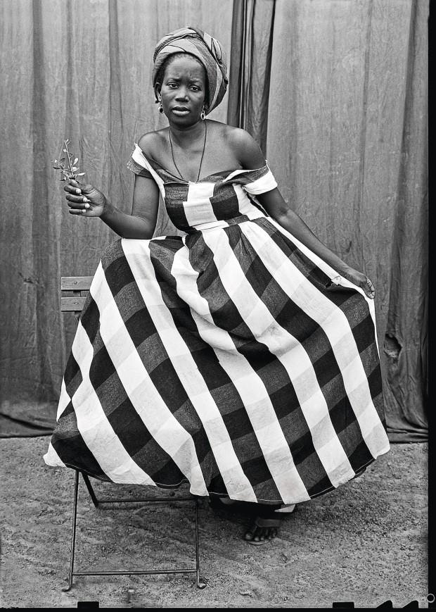Conheça Seydou Keita, o fotógrafo que empoderou os negros em seus cliques (Foto: Seydou Keïta )