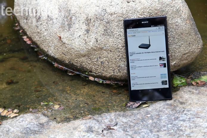 Escolha mais aplicativos para incrementar a função de câmera (Foto: Luciana Maline/TechTudo)