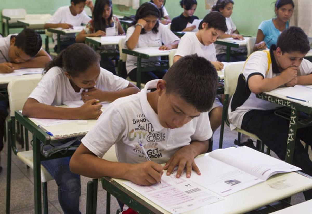 Saresp terá participação de mais de 60 mil alunos no Alto Tietê