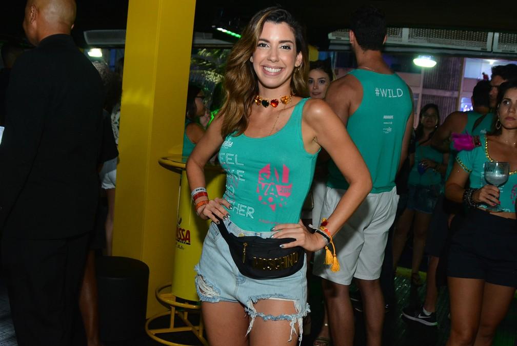 Camila Coutinho (Foto: André Carvalho/Ag Haack)
