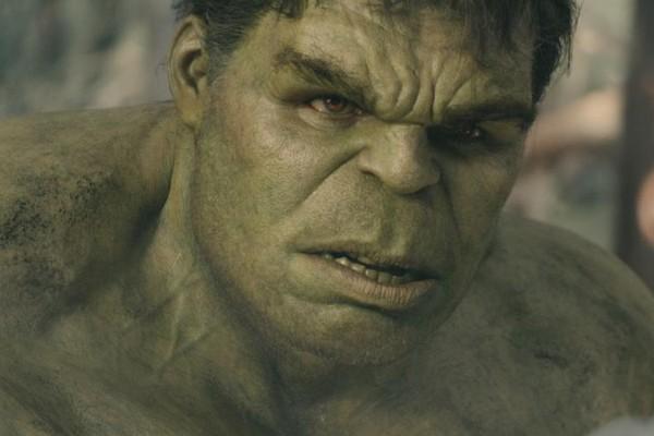 O ator Mark Ruffalo no papel do herói Hulk (Foto: Divulgação)