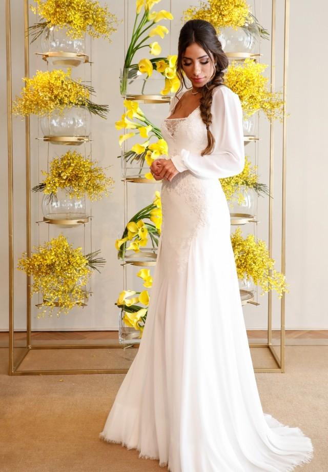 Casamento Alok e Romana Novais | Blog da Maria Fernanda