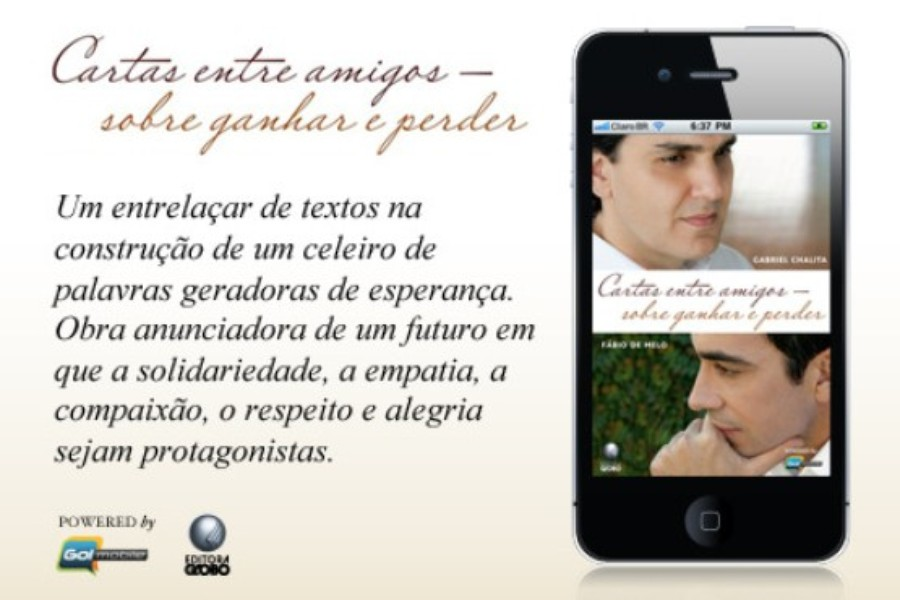 Cartas Entre Amigos Download Techtudo