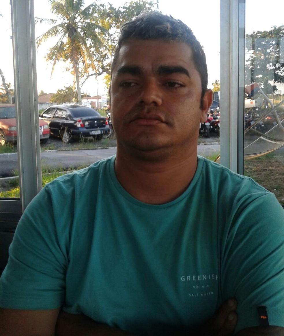 Gilson Coelho de Medeiros Filho, conhecido por Gilson Cabeção, foi morto pela polícia (Foto: Divulgação/Polícia Civil)
