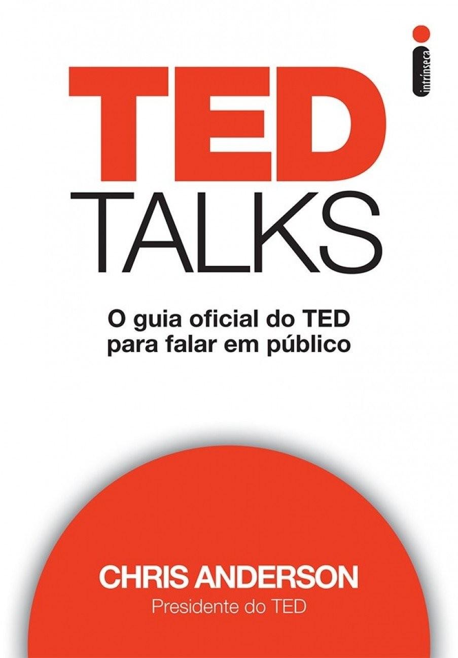 Guia do Ted (Foto: Divulgação)