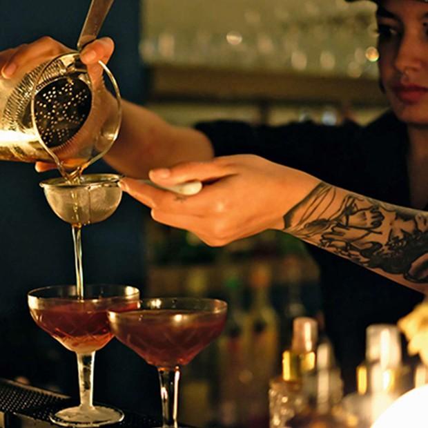 Bebidas (Foto: JOTABE)