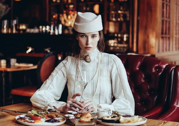 Aproveite o melhor de Moscou com as dicas da Vogue (Foto: Divulgação)