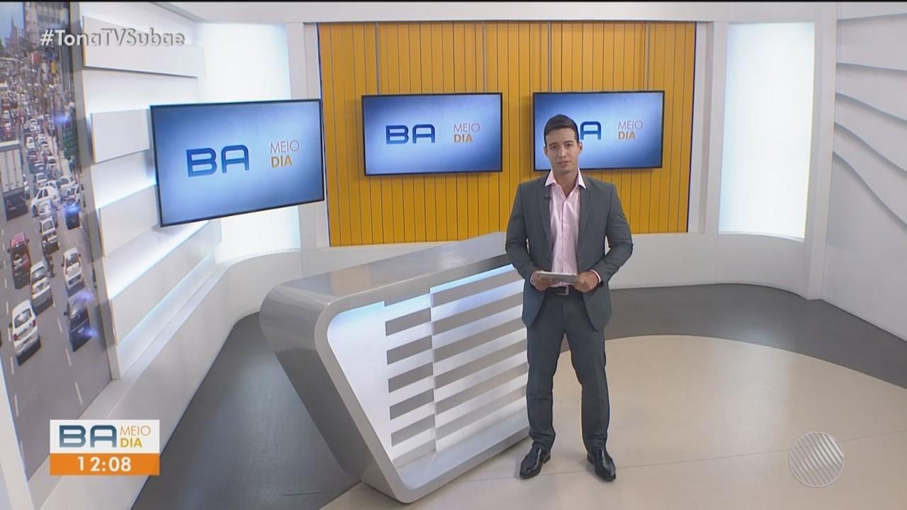 Bloco 01 - BMD Subaé - 28/10/2020
