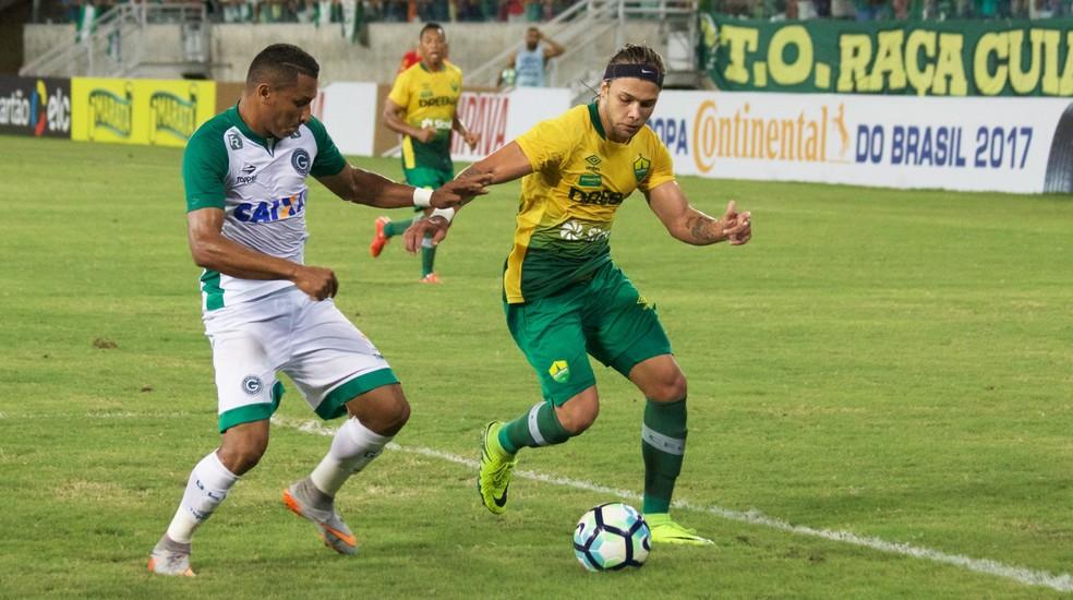 Resultado de imagem para Cuiabá enfrenta Aimoré na primeira fase da Copa do Brasil