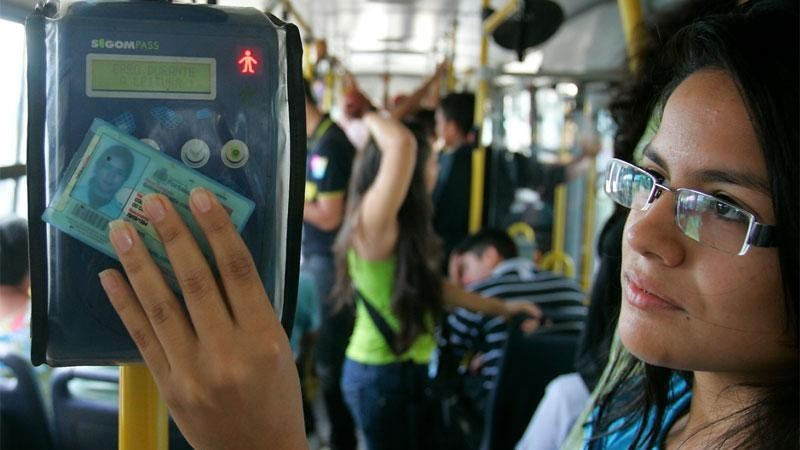 Biometria facial no formato online para carteira de estudante começa a funcionar nesta segunda-feira em Fortaleza