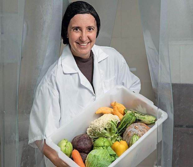 Alimentos naturais congelados são a especialidade de Daniela Prado, da PetChef (Foto: Tomás Arthuzzi)