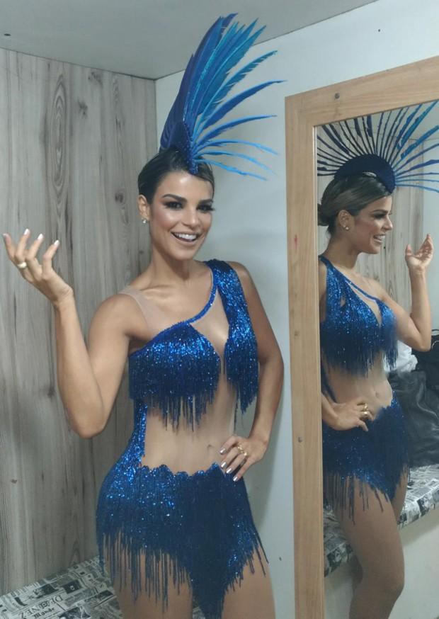 Mari Antunes (Foto: Arquivo pessoal)
