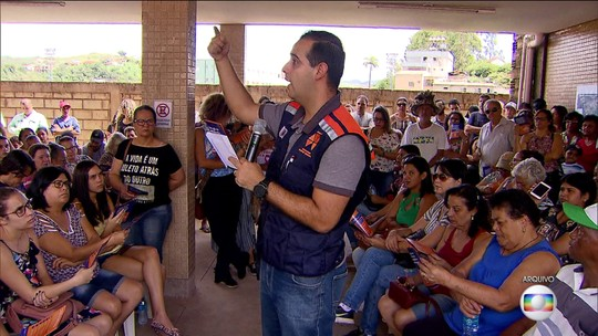 Barão de Cocais (MG) tem simulado de fuga por risco de rompimento de barragem