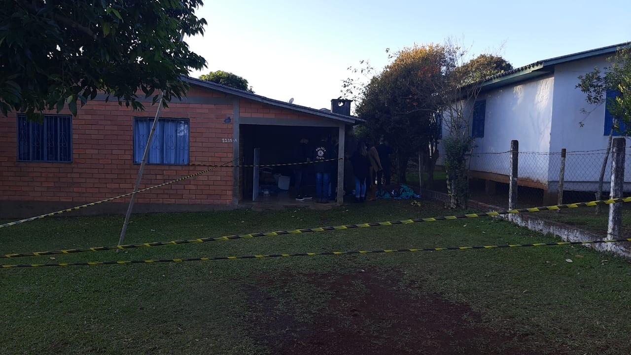 Polícia aguarda laudos da perícia para definir investigação de menino morto em Planalto
