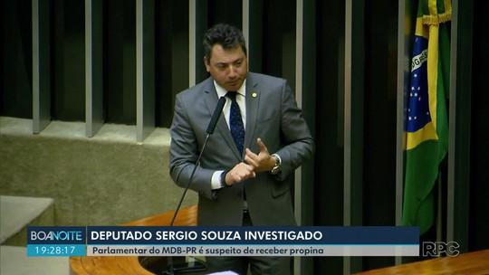 Deputado do Paraná é alvo de operação da Polícia Federal