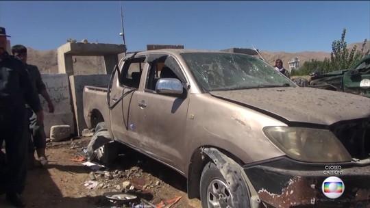 Em período eleitoral, atentado no Afeganistão deixa mais de 30 mortos