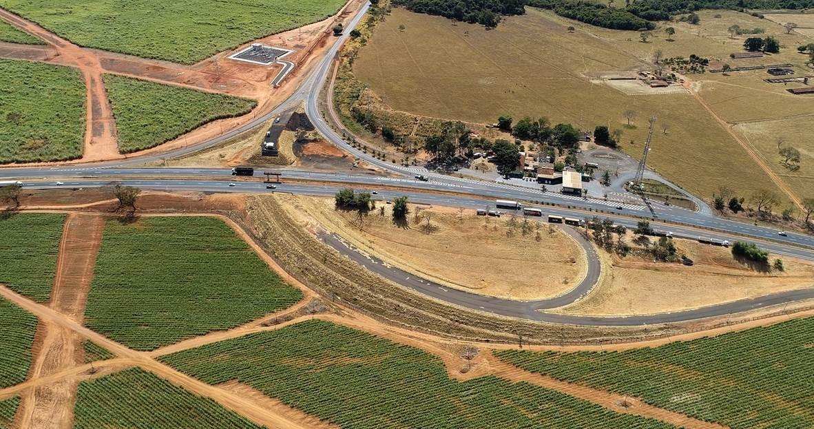 Consulta pública a projeto de concessão de rodovias do Triângulo à iniciativa privada é aberto pelo Governo de MG