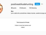 Revelada conta secreta de Ben Affleck no Instagram, seguida por atual namorada e ex