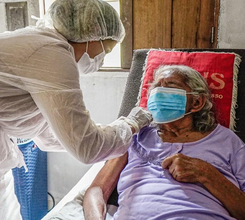 'Consultório Domiciliar' começa a funcionar em Santarém a partir de segunda-feira, 1º