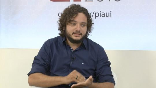 Reveja as entrevistas dos candidatos a prefeito de Teresina ao G1