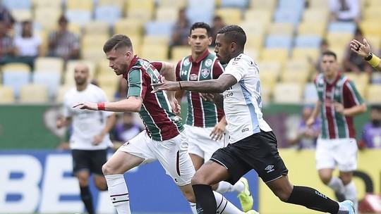 Foto: (André Durão - GloboEsporte.com)