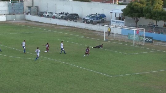 Com Wesley suspenso, Thiaguinho vira alternativa no Vitória para encarar o América-MG