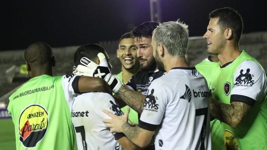 Foto: (Suelânio Viegas / Botafogo-PB)