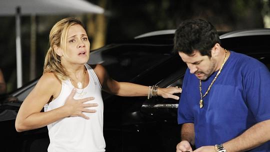 'Avenida Brasil' volta ao ar na Globo no 'Vale a Pena Ver de Novo'