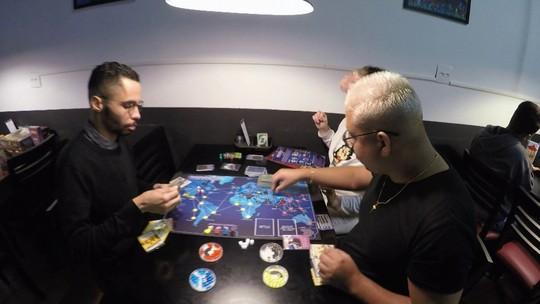 Empresários apostam no mercado de jogos de tabuleiro em plena era digital