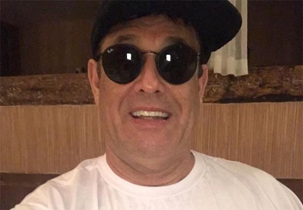 Sérgio Mallandro  (Foto: Reprodução/Instagram)