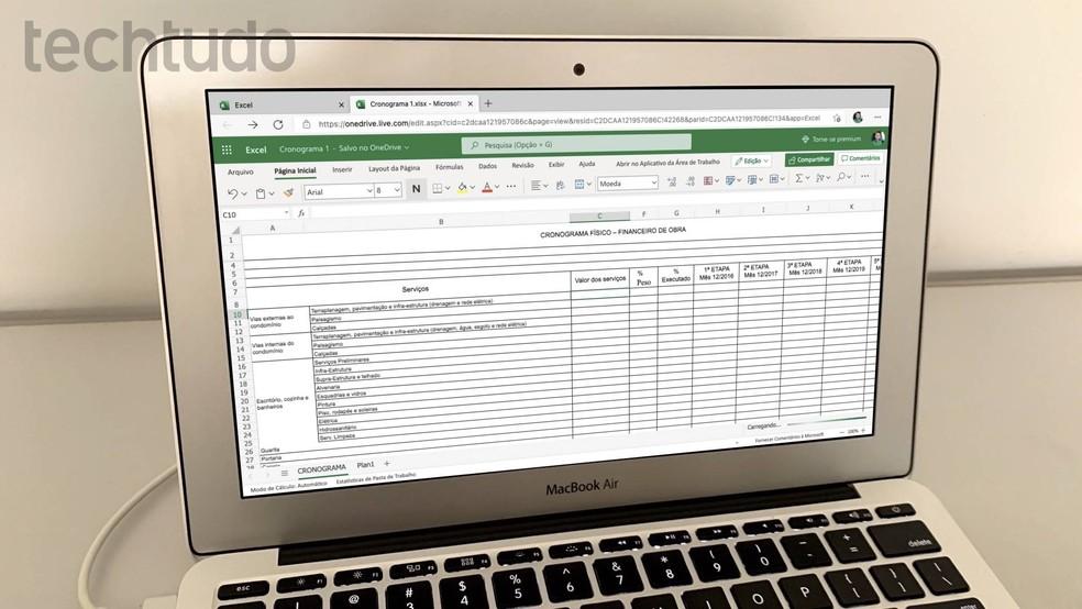 Brechas encontradas no Microsoft Office já possuem correção para download — Foto: Helito Beggiora/TechTudo