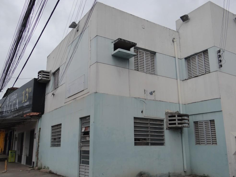 Polícia Civil investiga abuso sexual de menina de 4 anos em Maceió, Alagoas — Foto: Ana Clara Pontes/G1