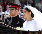 Casamento de Harry e Meghan Markle | AP