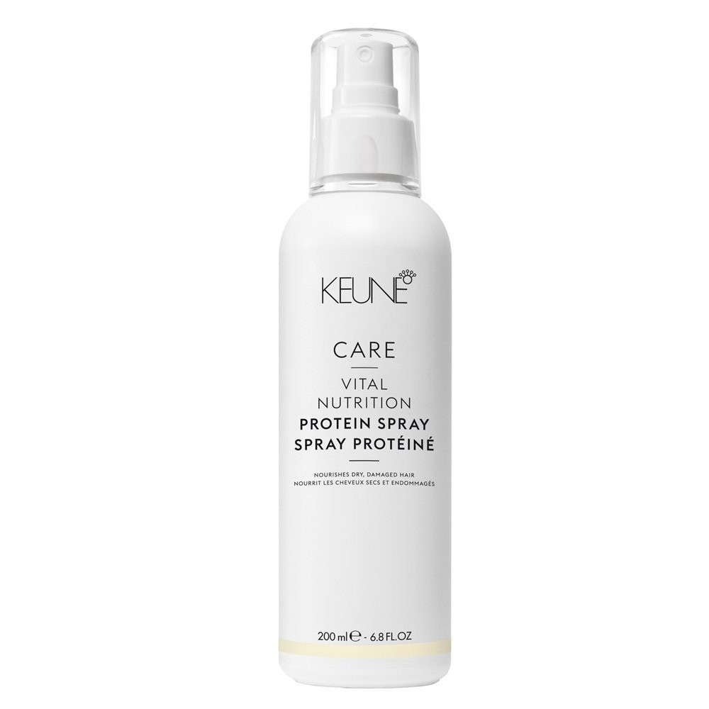 Spray Leave-in Care Vital Nutrition Protein, Keune, 200ml, R$ 108,90 (Foto: Divulgação)