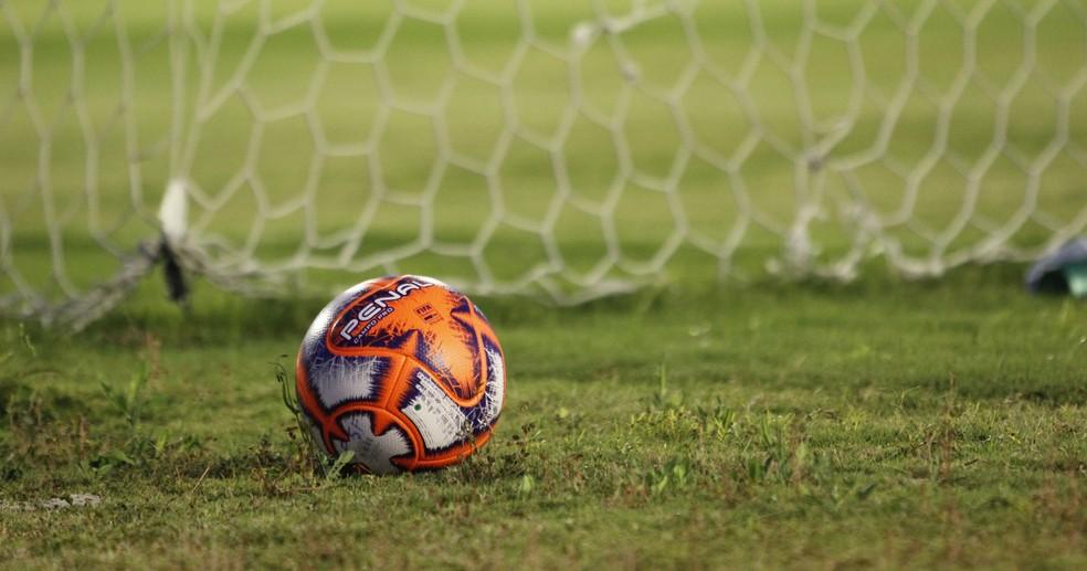 NC vence o Gurupi pelo Tocantinense 2021  — Foto: Osmar Rios/GloboEsporte.com