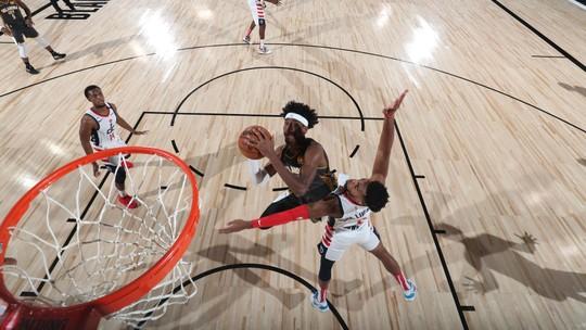 Foto: (David Sherman/NBAE via Getty Images)